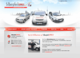 silberpfeil-express.de