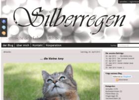silberregen.com