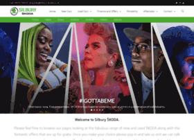 silburyskoda.co.uk