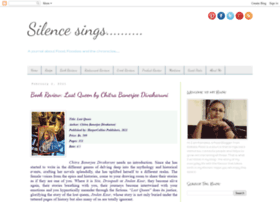 silencesings.blogspot.in