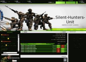 silent-hunters-unit.net