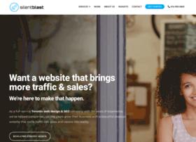 silentblast.com