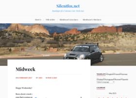 silentfox.net