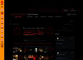 silenthill.wikia.com