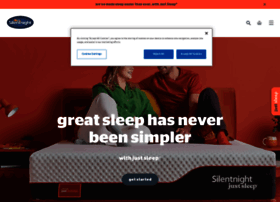silentnight.co.uk