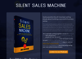 silentsalesmachine.com