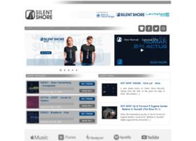 silentshorerecords.com