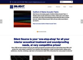 silentsource.com
