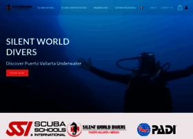 silentworlddivers.com