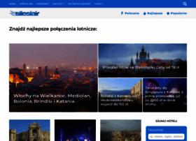 silesiair.com.pl