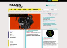 silesiakultura.pl