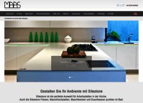 silestone-deutschland.com
