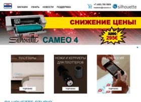 silhouette-cameo.ru