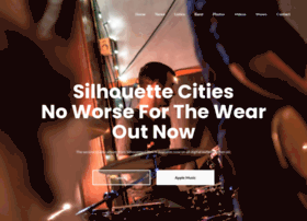silhouettecities.com