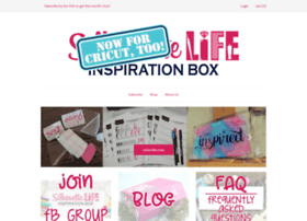 silhouettelifeinspirationbox.com