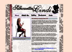 silhouettesbycindi.com
