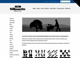 silhouettesclipart.com