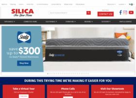 silicaappliance.com