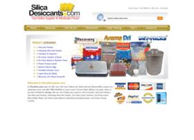 silicadesiccants.com