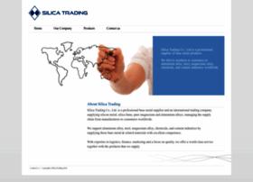 silicatrading.com