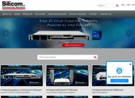 silicom-usa.com