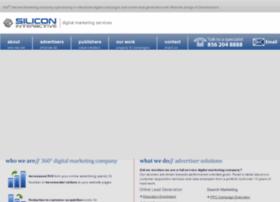 silicon-interactive.com