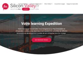 silicon-valley.fr