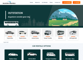 siliconcabs.in