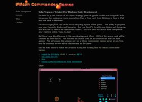 siliconcommandergames.com