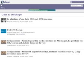 silicondata.fr
