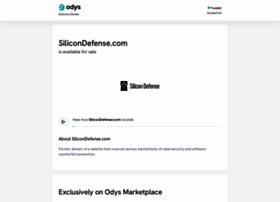 silicondefense.com