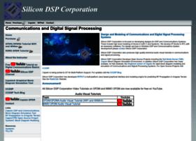 silicondsp.com