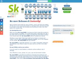 silicone-remover.com