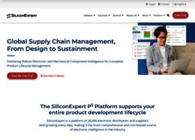 siliconexpert.com