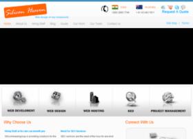 siliconheavengroup.com