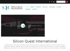 siliconquest.com