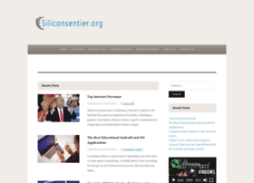 siliconsentier.org