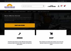 siliconsolar.com
