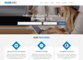siliconspec.com