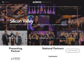 siliconvalley.adminawards.com
