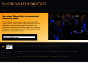 siliconvalleyindicators.org
