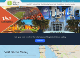 siliconvalleymeetings.com