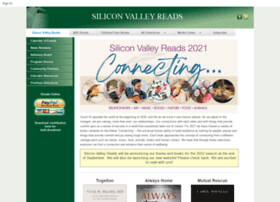 siliconvalleyreads.org
