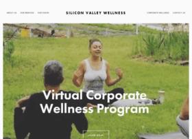 siliconvalleywellness.com
