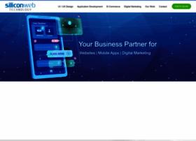 siliconwebtech.com