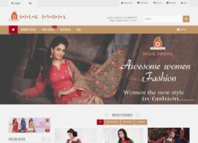 silk-india.com