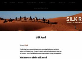 silk-road.com