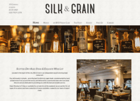 silkandgrain.co.uk