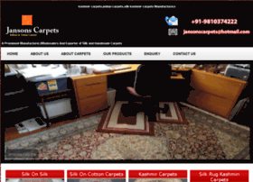 silkcarpets.co.in