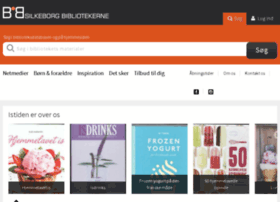 silkeborgbibliotekerne.dk